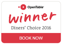 Open Table 2016 Badge